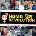 Homo Revolution Tour 2007