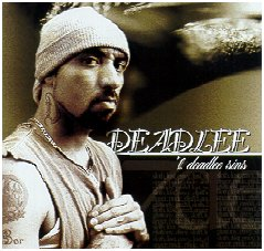 Deadlee's 2002 CD