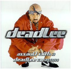 Deadlee's 2004 CD