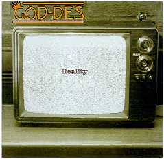 "God-Des CD ""Reality"""