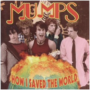 The two Mumps CDs