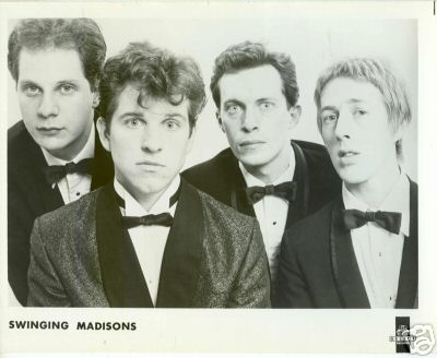 The Swinging Madisons