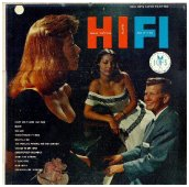 Billy Tipton in Hi Fi