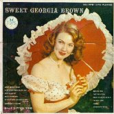 """Sweet Georgia Brown"" by BillyTipton"