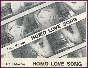"""Homo Love Song"""