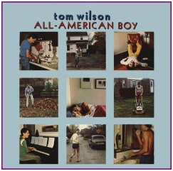 "Tom Wilson's ""All American Boy"""