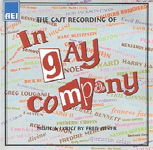 "reissue CD: ""In Gay Company"""