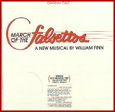 """March of the Falsettos"""