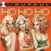 "RuPaul's ""Ho Ho Ho"" from 1997"
