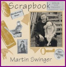 """Scrapbook"" by Martin Swinger"