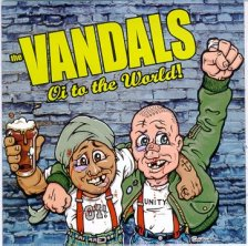 """Oi To The World"" by the Vandals"
