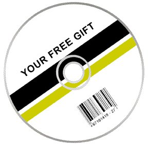 "David Clement's ""Your Free Gift"""