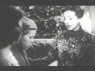 scene from Bette's War Bonds trailer
