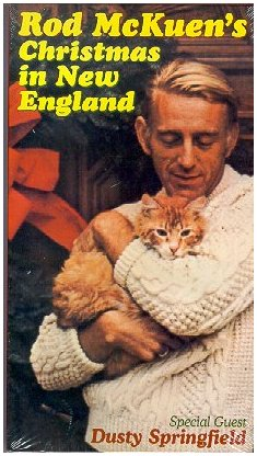 Rod McKuen's Christmas in New England, 1978
