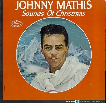 Johnny Mathis, 1961