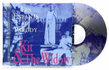 Kit & the Widow CD, 2001