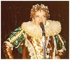 as The Virgin Queen 1978
