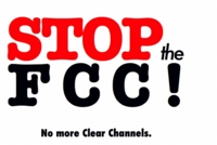 Stop the FCC