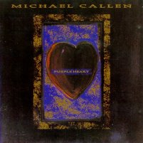 "Michael's ""Purple Heart"" CD"