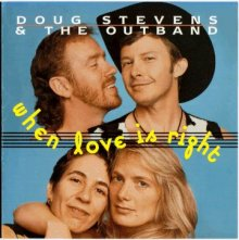 Doug Stevens 2nd CD