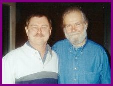 JD Doyle & Charlie King, Feb 2001
