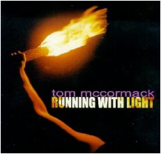 """Running With Light "" CD"