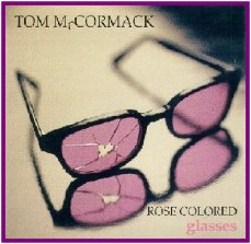 """Rose Colored Glasses"" CD"