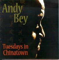 Andy Bey's latest CD