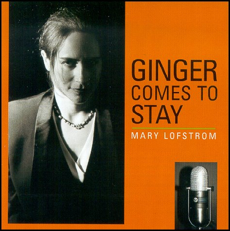 Mary Lofstrom CD