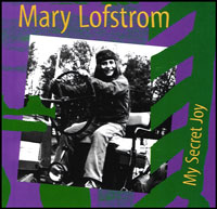 Mary Lofstrom's 1st CD