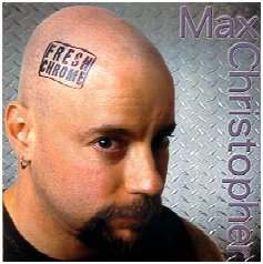 Max Christopher