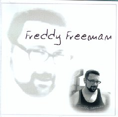 Freddy Freeman CD single
