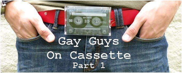 no, not a fashion statement, but when searching for graphics I found this cassette belt buckle...