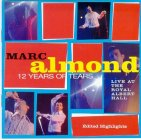 "Marc Almond - Camp Records 45 ""Leather Jacket Lovers"""