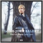 Long John Baldry and Feeding the Flame