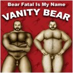 Vanity Bear & Ivy Bottini