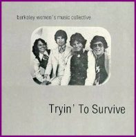 Berkeley Women's Music Collective, 2nd LP