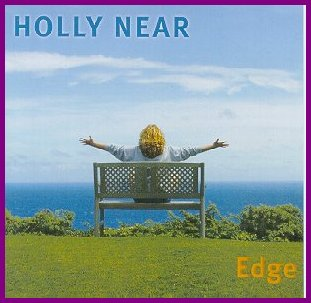 "Holly Near's ""Edge"" CD"