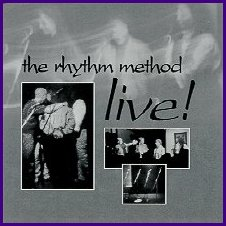 Rhythm Method's 1996 CD, their last release