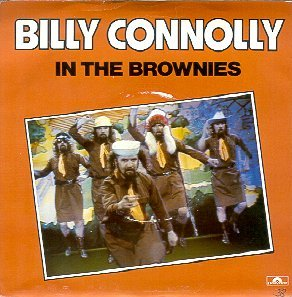Billy Connolly 45