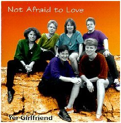 Not Afraid to Love (1995)