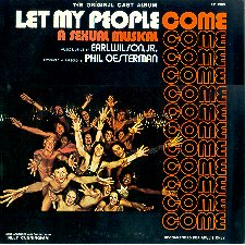 Let My People Come (1974)