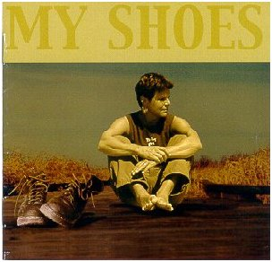 """My Shoes"" 2003"
