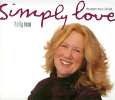 2000 - Simply Love: The Women's Music Collection
