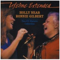 2001 - Lifeline Extended, with Ronnie Gilbert