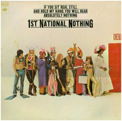 First National Nothing, 1970