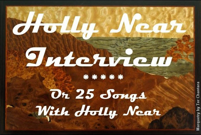 Holly Near Interview