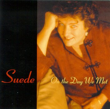 "Suede CD ""On The Day We Met"""