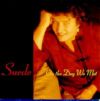 "Suede - ""On The Day We Met"""