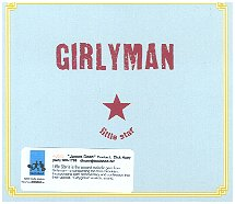 Girlyman - Outstanding New Recording, Duo or Group